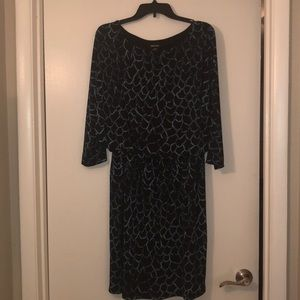 Nine West business casual Dress
